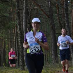 41. jooks ümber Ülemiste järve - Agne Velthut-Meikas (833)