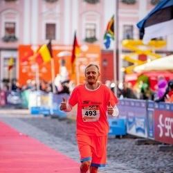 9. Tartu Linnamaraton - Ermo Pajuväli (493)