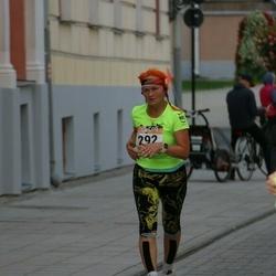 9. Tartu Linnamaraton - Ene Ojaperv (292)
