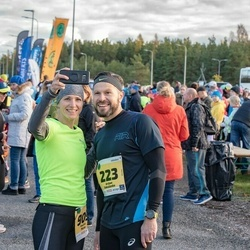 47. Saaremaa kolme päeva jooks - Artjom Vakulenko (223)