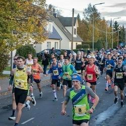 47. Saaremaa kolme päeva jooks - Jaanus Kallaste (3), Rauno Reinart (8), Aleksandr Kuleshov (9)