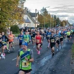 47. Saaremaa kolme päeva jooks - Rauno Reinart (8), Aleksandr Kuleshov (9), Kalev Õisnurm (10), Janar Mai (398)
