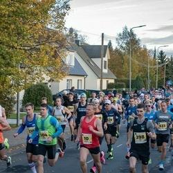 47. Saaremaa kolme päeva jooks - Kalev Õisnurm (10), Janar Mai (398)