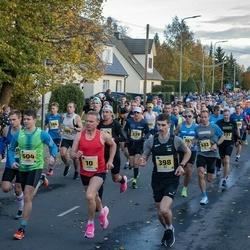 47. Saaremaa kolme päeva jooks - Kalev Õisnurm (10), Janar Mai (398), Viljar Vallimäe (604)