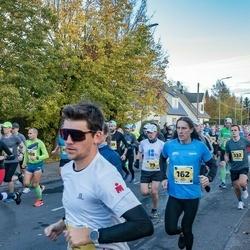 47. Saaremaa kolme päeva jooks - Priit Kajari (162)