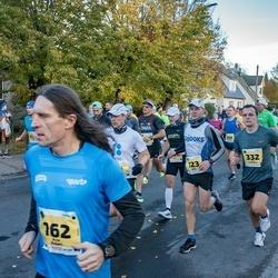 47. Saaremaa kolme päeva jooks - Janek Käärd (123), Janno Roosimets (332)