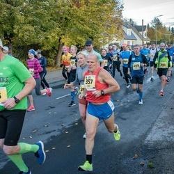 47. Saaremaa kolme päeva jooks - Sergey Lyzhin (357)
