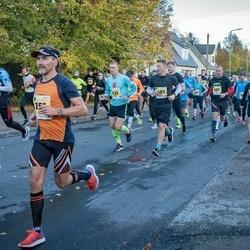 47. Saaremaa kolme päeva jooks - Egert Akenpärg (401)