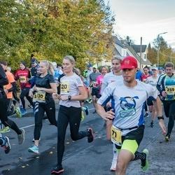 47. Saaremaa kolme päeva jooks - Kätlin Kallakas (130)