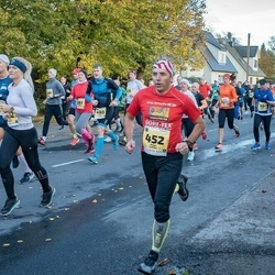 47. Saaremaa kolme päeva jooks - Kaarel Tõruvere (56), Anti Toplaan (447), Reigo Lehtla (452), Indrek Aarna (498), Maria Metsaorg (597)