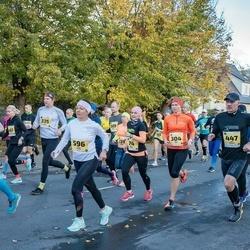 47. Saaremaa kolme päeva jooks - Marju Toom (74), Dagmar Vlassov (139), Kaire Kivi (304), Marek Märtson (362), Anti Toplaan (447), Indrek Aarna (498), Kitty Kubo (596)