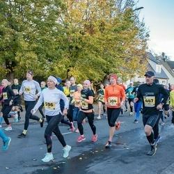 47. Saaremaa kolme päeva jooks - Marju Toom (74), Jaan Viirmann (114), Dagmar Vlassov (139), Kaire Kivi (304), Marek Märtson (362), Anti Toplaan (447), Indrek Aarna (498), Brait Õispuu (584), Kitty Kubo (596), Liisi Viljalo (599)