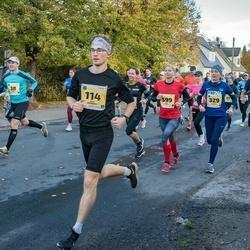 47. Saaremaa kolme päeva jooks - Koit Põldmaa (38), Jaan Viirmann (114), Tuuli Saarniit (329), Liisi Viljalo (599)