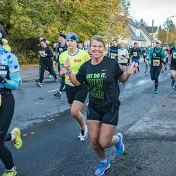 47. Saaremaa kolme päeva jooks - Toomas Ronk (48), Signe Uibo (288), Taavi Vasserman (310)