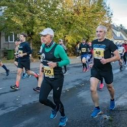 47. Saaremaa kolme päeva jooks - Toomas Ronk (48), Taavi Vasserman (310), Kalle Palling (636), Bruno Tammaru (800)