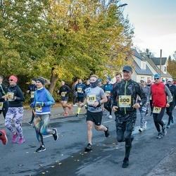 47. Saaremaa kolme päeva jooks - Mihkel Meerits (219), Jaanus Kaur (297), Stefan Jaanus Rüstern (393), Mattias Eisen (520), Jüri Jõul (666), Bruno Tammaru (800)