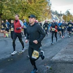 47. Saaremaa kolme päeva jooks - Mattias Eisen (520)