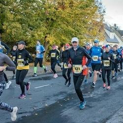47. Saaremaa kolme päeva jooks - Triin Muld (19), Hans Vallner (121), Mart Salusaar (399), Kristjan Kuusik (405), Kaie Kaubi (593), Liisi Kangro (888)