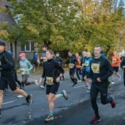 47. Saaremaa kolme päeva jooks - Martin Palm (52), Külli Taro (148), Kadri Possul (365), Anu Maasik (376), Stella Niit (533), Riin Kiik (580)