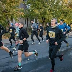 47. Saaremaa kolme päeva jooks - Martin Palm (52), Külli Taro (148), Kuido Kond (410), Stella Niit (533), Liina Tabri (787)