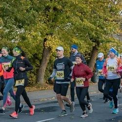 47. Saaremaa kolme päeva jooks - Keidi Nurme (53), Grete Pehk (264), Kaire Kallak (394), Asso Treksler (430), Evelin Paju (441), Tiina Anderson (489), Riina Kukk (517)