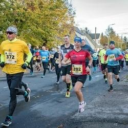47. Saaremaa kolme päeva jooks - Aurika Reiles (202), Madis Paltser (212), Sven Padjus (262), Urmas Põldre (372), Urmas Urva (641)