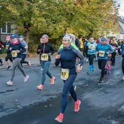 47. Saaremaa kolme päeva jooks - Reena Käo (67), Maige Vallik (117), Tiina Muts (177), Tanel Saue (250), Marju Lepmets (290), Rein Kane (352), Lisli Pak (487)