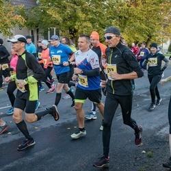 47. Saaremaa kolme päeva jooks - Renee Tuul (113), Olev Moorsoo (134), Tõnu Samm (513)