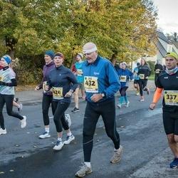 47. Saaremaa kolme päeva jooks - Aleksandr Ljapustin (275), Siim Lääts (337), Tõnu Pullerits (432)