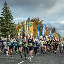 47. Saaremaa kolme päeva noortejooks - Roberts Aleksis Glazers (3), Alex Ojava (38), Herta Kesküla (58), Kaspar Grauen (83), Kert Kask (165), Teodors Godinš (181), Risto Pernits (188), Rasmus Tibar (999)