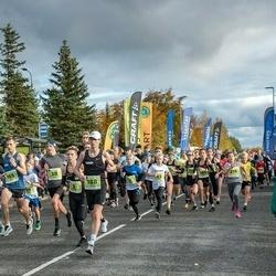 47. Saaremaa kolme päeva noortejooks - Roberts Aleksis Glazers (3), Anna Mia Atonen (36), Alex Ojava (38), Herta Kesküla (58), Kaspar Grauen (83), Kert Kask (165), Stella Paltina (177), Teodors Godinš (181), Risto Pernits (188), Mette Merit Peenoja (219), Rasmus Tibar (999)