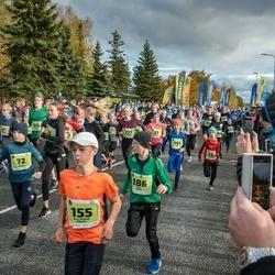 47. Saaremaa kolme päeva noortejooks - Kristofer Käen (31), Ramon Ridalaan (72), Johan Pajur (141), Karl Mihkel Põldre (155), Sten Aljas (186), Emma Sophia Pukk (777)