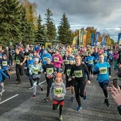 47. Saaremaa kolme päeva noortejooks - Liisa Karoliine Vaht (35), Keron Saulus (42), Kristofer Kerno (109), Jakob Pajur (143), Merili Pent (205), Hendrik Õigemeel (208), Anna Malena Kuris (669)