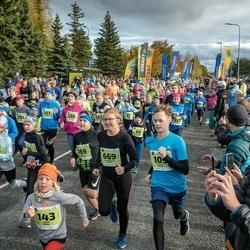 47. Saaremaa kolme päeva noortejooks - Kristofer Kerno (109), Jakob Pajur (143), Meribel Vahstein (157), Freddy Rajaste (169), Tristan Talts (180), Aron Looskari (201), Merili Pent (205), Therese Käen (226), Anna Malena Kuris (669)