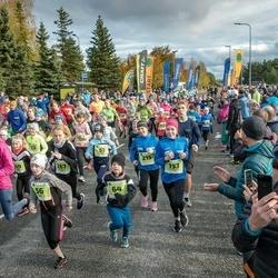 47. Saaremaa kolme päeva noortejooks - Eleanor Leedo (13), Merete Sild (56), Tevon Sild (57), Kristjan Tomingas (64), Hanna-Rebecca Inno (153), Meribel Vahstein (157), Laura Liis Vei (215), Therese Käen (226), Lilian Sienna Sild (267)