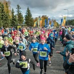 47. Saaremaa kolme päeva noortejooks - Eleanor Leedo (13), Merete Sild (56), Tevon Sild (57), Kristjan Tomingas (64), Anni Kubjas (149), Hanna-Rebecca Inno (153), Loviise Leisalu (158), Laura Liis Vei (215), Lilian Sienna Sild (267)
