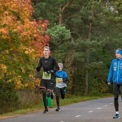 47. Saaremaa kolme päeva noortejooks - Ravo Puusepp (195)