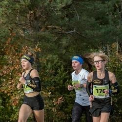 47. Saaremaa kolme päeva noortejooks - Anna-Rebecca Rosen (170)