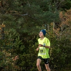 47. Saaremaa kolme päeva noortejooks - Adam Ojava (39)