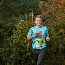47. Saaremaa kolme päeva noortejooks - Kert Pallo (101)