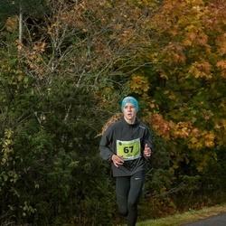 47. Saaremaa kolme päeva noortejooks - Liv Leivo (67)