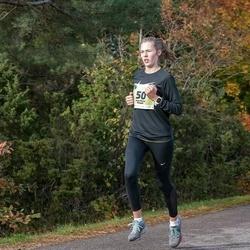 47. Saaremaa kolme päeva noortejooks - Anna Maria Raspel (50)