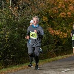 47. Saaremaa kolme päeva noortejooks - Daniel Piht (29), Uku-Hann Susi (210)