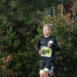 47. Saaremaa kolme päeva noortejooks - Uku-Hann Susi (210)
