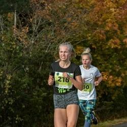 47. Saaremaa kolme päeva noortejooks - Berit Guzas (216)