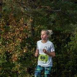 47. Saaremaa kolme päeva noortejooks - Karmel Jano (80)