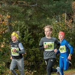 47. Saaremaa kolme päeva noortejooks - Richard Vlassov (40), Oliver Kerno (110), Johan Pajur (141)