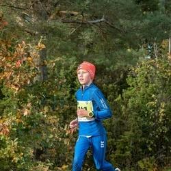 47. Saaremaa kolme päeva noortejooks - Johan Pajur (141)
