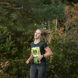 47. Saaremaa kolme päeva noortejooks - Silvia Rita Mällo (89)