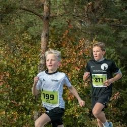 47. Saaremaa kolme päeva noortejooks - Trevor Treier (199)
